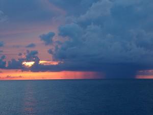 Bimini Sunset 2